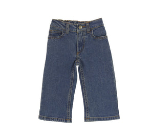 KIDS DENIM PANT