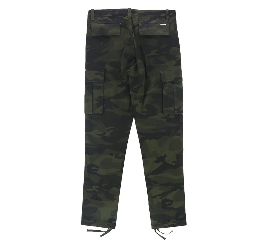 THE BDU CARGO PANT