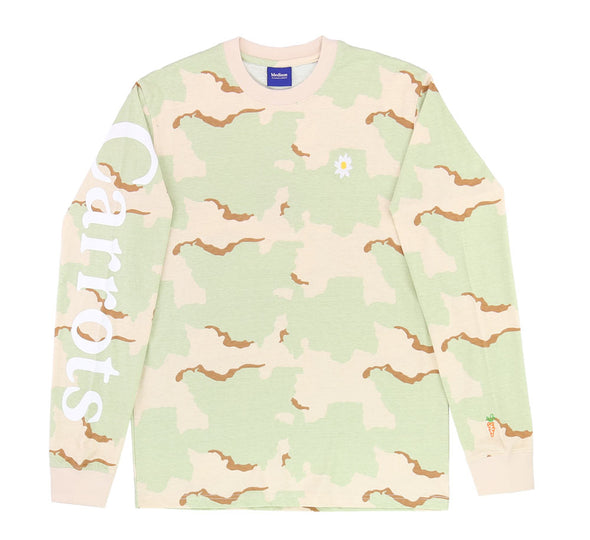 DAISY LONG SLEEVE
