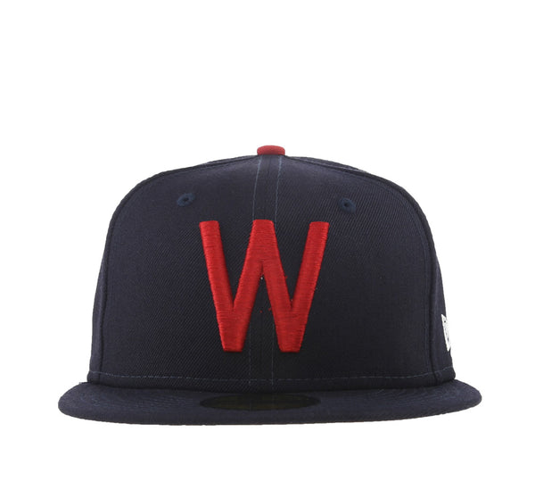 WASHINGTON SENATORS 1952 COOPERSTOWN 59FIFTY FITTED
