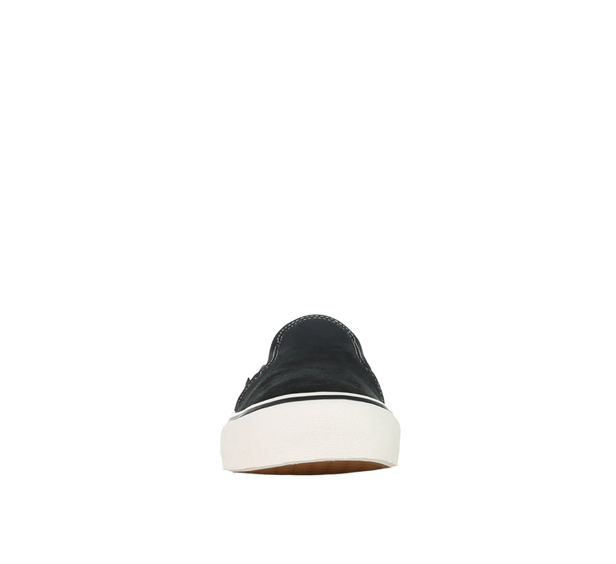 SLIP-ON SF (SUEDE)