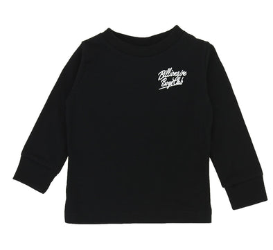 KIDS SCRIPT LONG SLEEVE