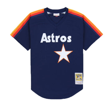 HOUSTON ASTROS AUTHENTIC BP JERSEY-NOLAN RYAN #34