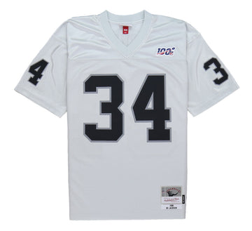 LOS ANGELES RAIDERS LEGACY JERSEY- BO JACKSON
