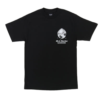 COVER THE EARTH TEE