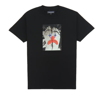 HAPPY FEET TEE