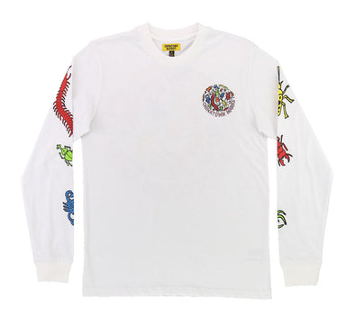 BUGS LONG SLEEVE