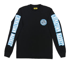 GLOBE LONG SLEEVE
