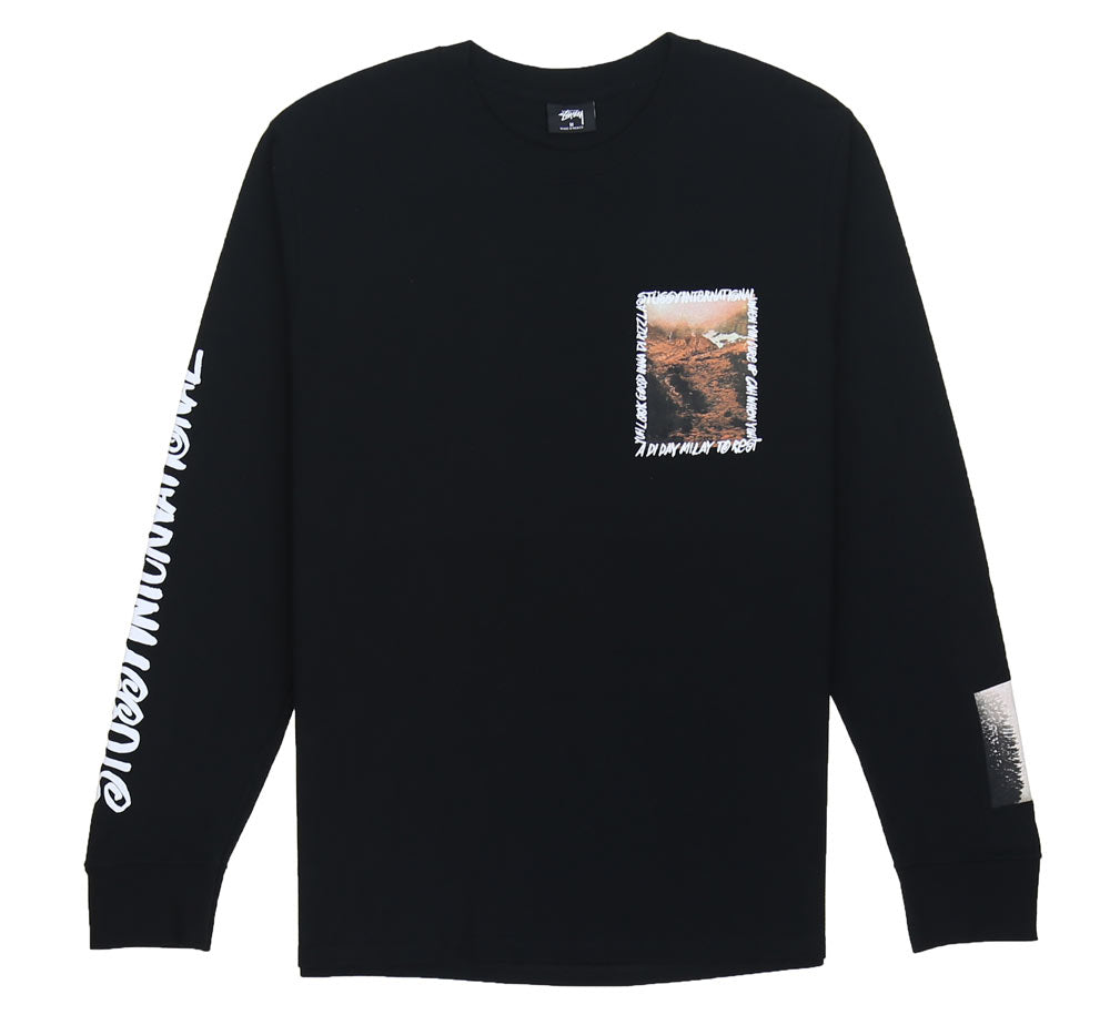 GREAT OUTDOORS L/S TEE