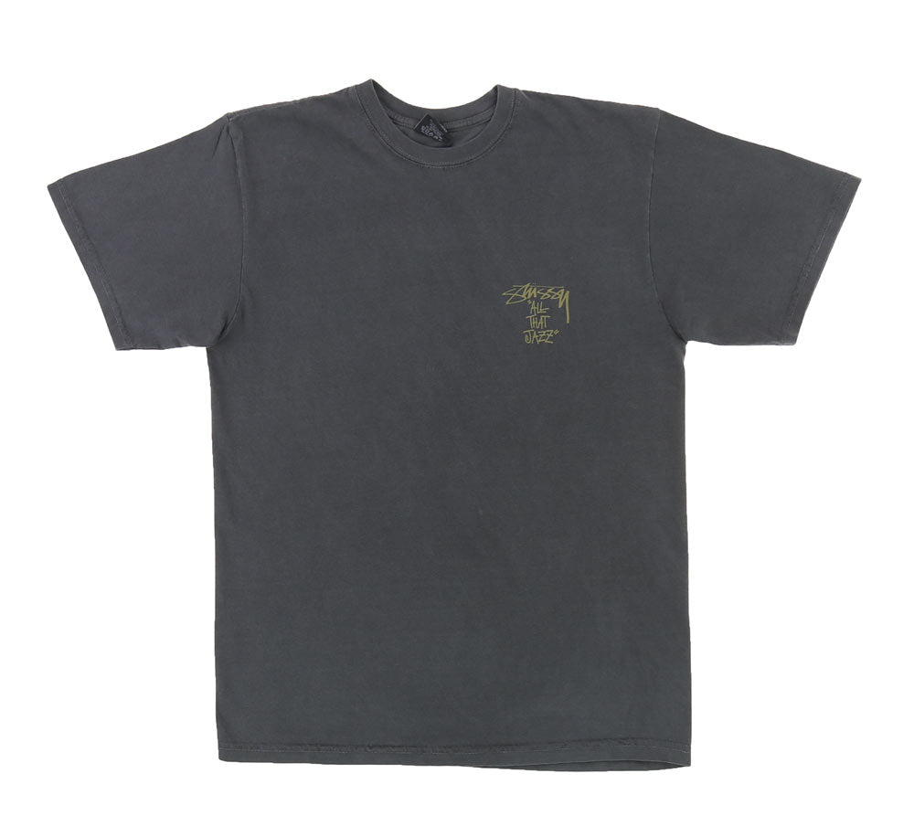 5abdd4fb5 ALL THAT JAZZ PIGMENT DYED TEE – SHOPATKINGS