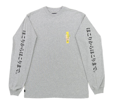 ASHES TO ASHES LONG SLEEVE