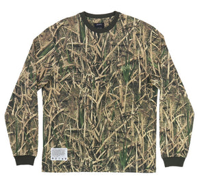 HUNTER'S LONG SLEEVE
