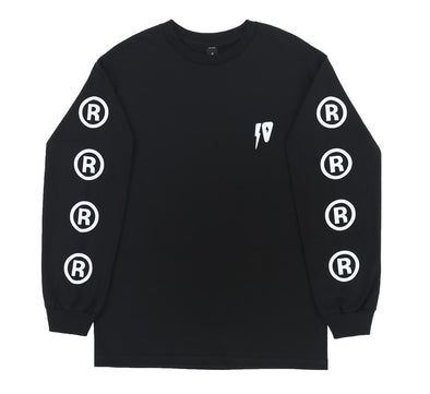10 STRIKES LONG SLEEVE