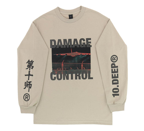 DAMAGE CONTROL LONG SLEEVE