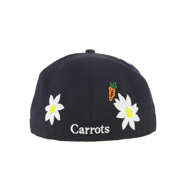 C DAISY NEW ERA FITTED