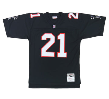 ATLANTA FALCONS DEION SANDERS #21 LEGACY JERSEY