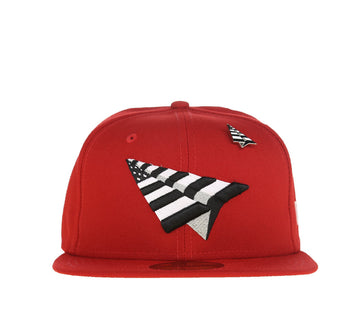 CROWN 59FIFTY FITTED CAP