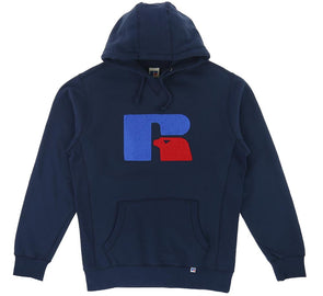 MIKE CHENILLE HOODIE