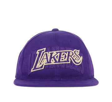 LOS ANGELES LAKERS CAPTHONY TOWNS DEADSTOCK SNAPBACK