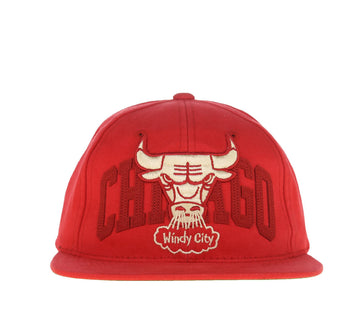 CHICAGO BULLS CAPTHONY TOWNS DEADSTOCK SNAPBACK