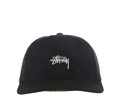 STOCK LOW PRO TRUCKER CAP