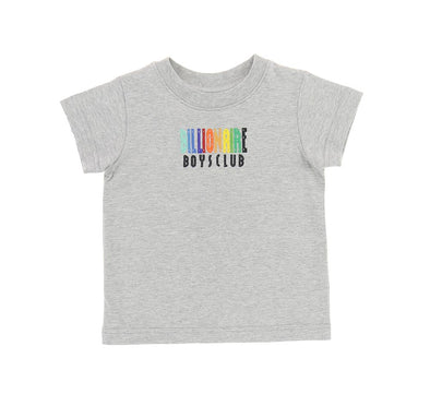 BB KIDS MULTICOLOR SS KNIT