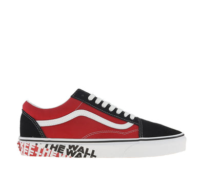 OLD SKOOL (OTW SIDEWALL)