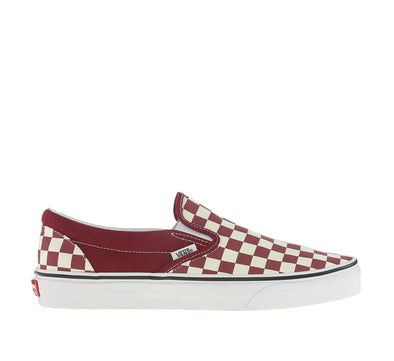 CLASSIC SLIP-ON (CHECKERBOARD)
