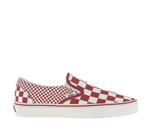 CLASSIC SLIP-ON (MIX CHECKER)