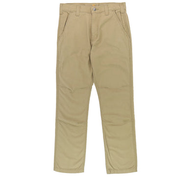 RUGGED FLEX RIGBY STRAIGHT FIT PANT