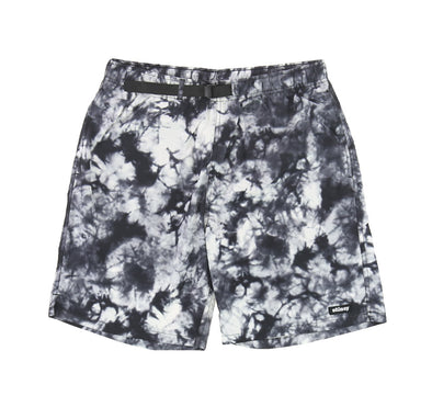 BLEACH NYLON MOUNTAIN SHORT