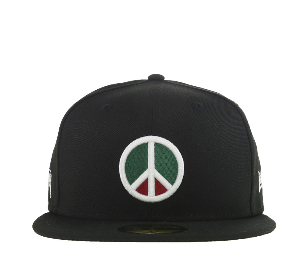 09ff34b0a5c9c PEACE SIGN NEW ERA CAP – SHOPATKINGS