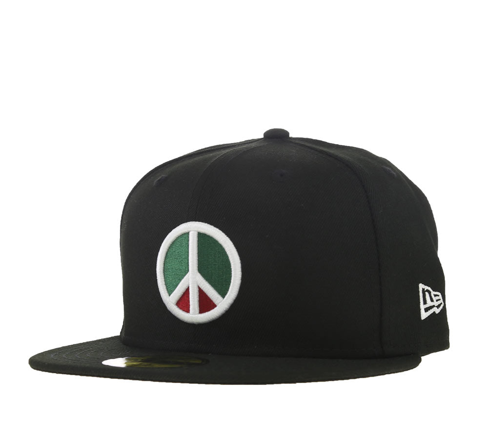 71bd6af810d PEACE SIGN NEW ERA CAP – SHOPATKINGS