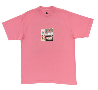PARTY SQUARE TEE