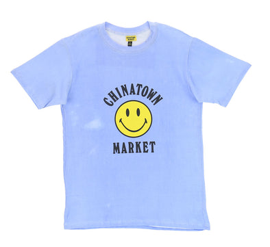 SMILEY LOGO COLOR CHANGE TEE