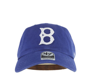 LOS ANGELES DODGERS COOPERSTOWN '47 CLEAN UP
