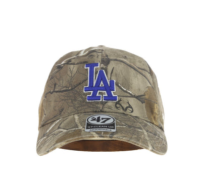 LOS ANGELES DODGERS REALTREE '47 CLEAN UP
