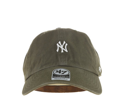 NEW YORK YANKEES ABATE '47 CLEAN UP