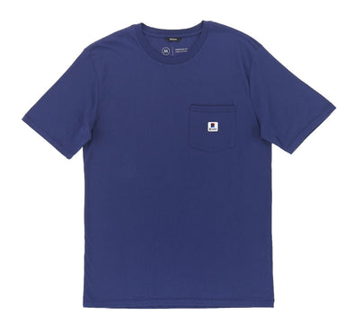 STOWELL S/S POCKET TEE