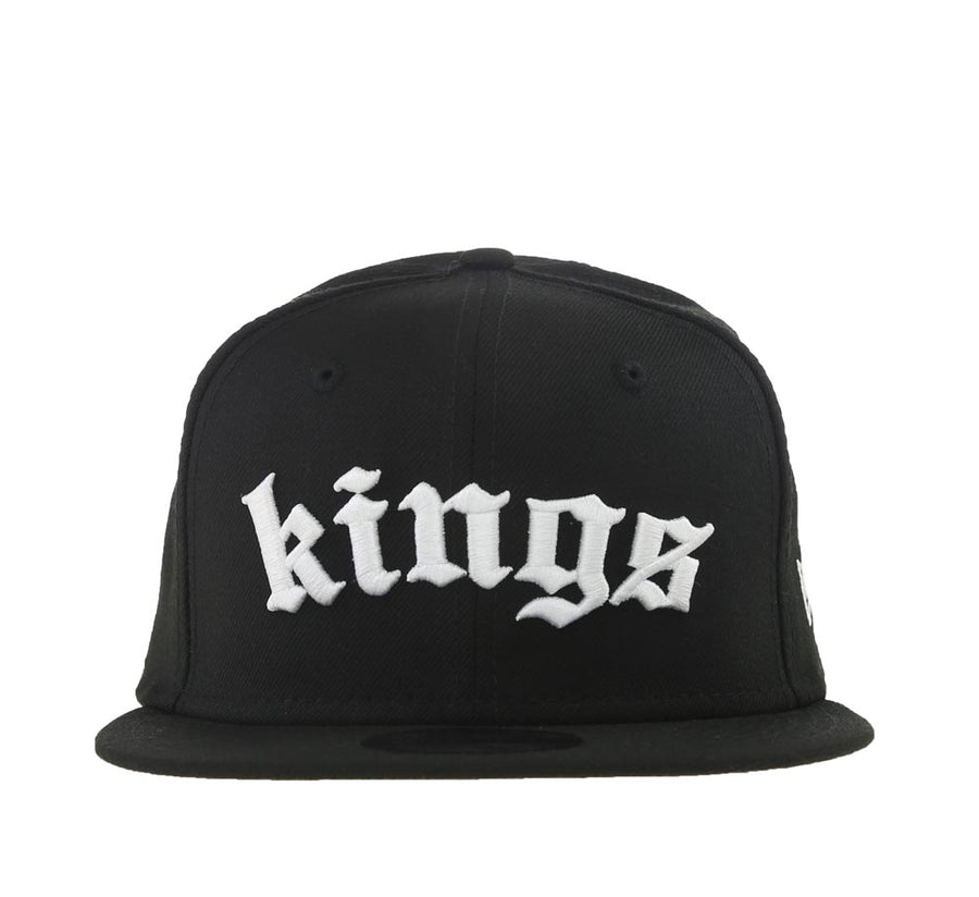 OLDE ENGLISH KINGS NEW ERA 9FIFTY SNAPBACK