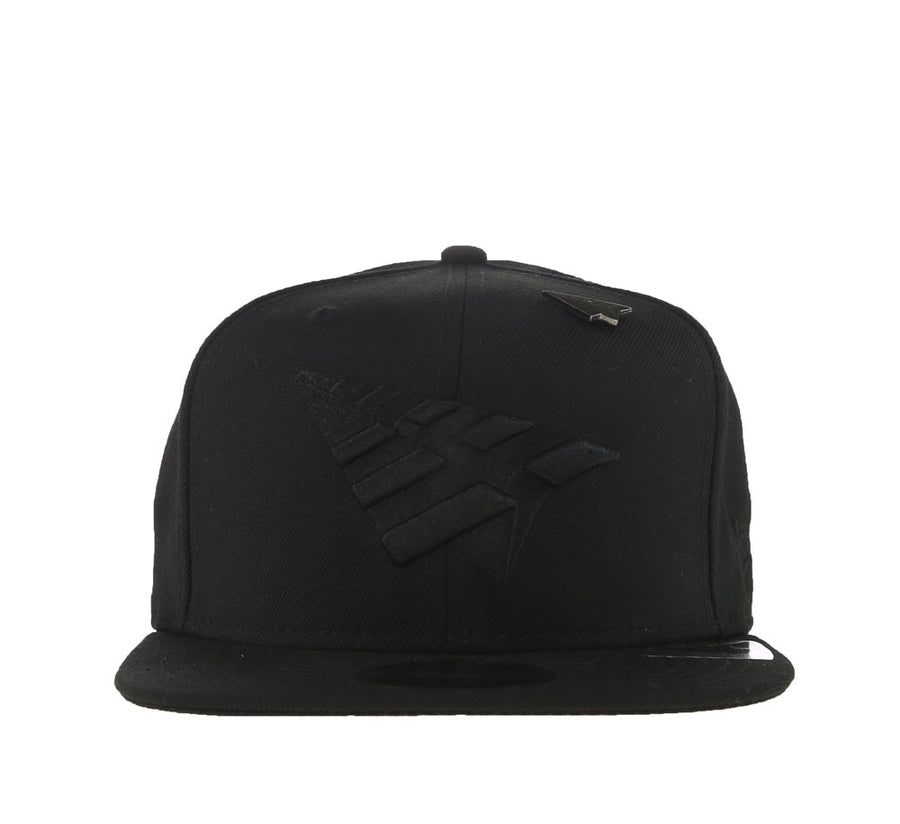 THE CROWN SNAPBACK