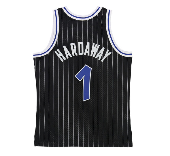 ORLANDO MAGIC ANFERNEE HARDAWAY #1 SWINGMAN JERSEY