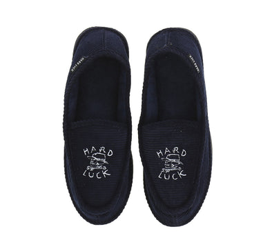 HARD TIMES SLIPPERS