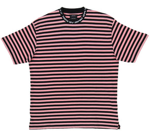 24HR STRIPED S/S