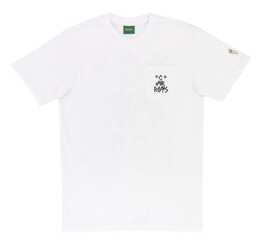JOAO C POCKET TEE