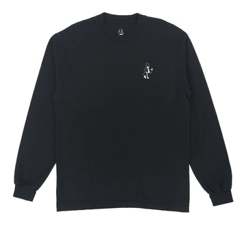 BACKSIDE LONG SLEEVE