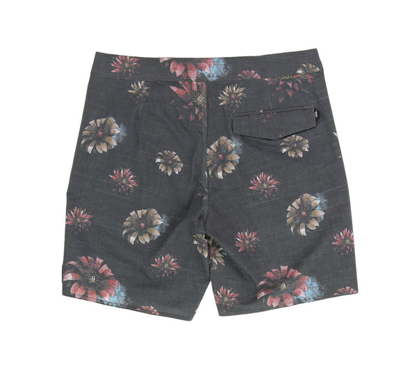 ALL OVER IT BOARDSHORT