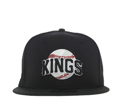 KINGS BASEBALL 9FIFTY SNAPBACK
