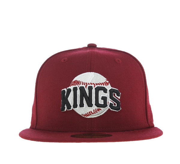 KINGS BASEBALL NEW ERA 59FIFTY FITTED