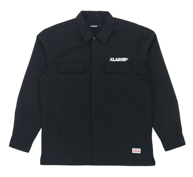 LONG SLEEVE OG WORK SHIRT